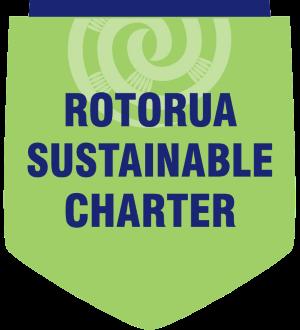 Rotorua Sustainable Charter