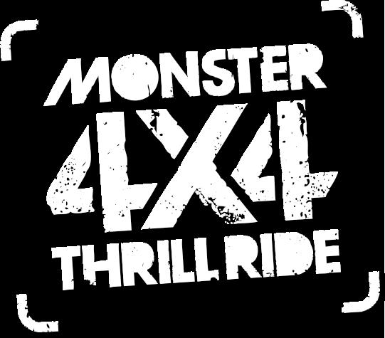 Monster 4X4 Thrill Ride